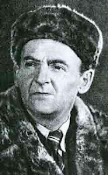 Рувим Фраерман