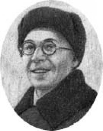 Сергей Диковский