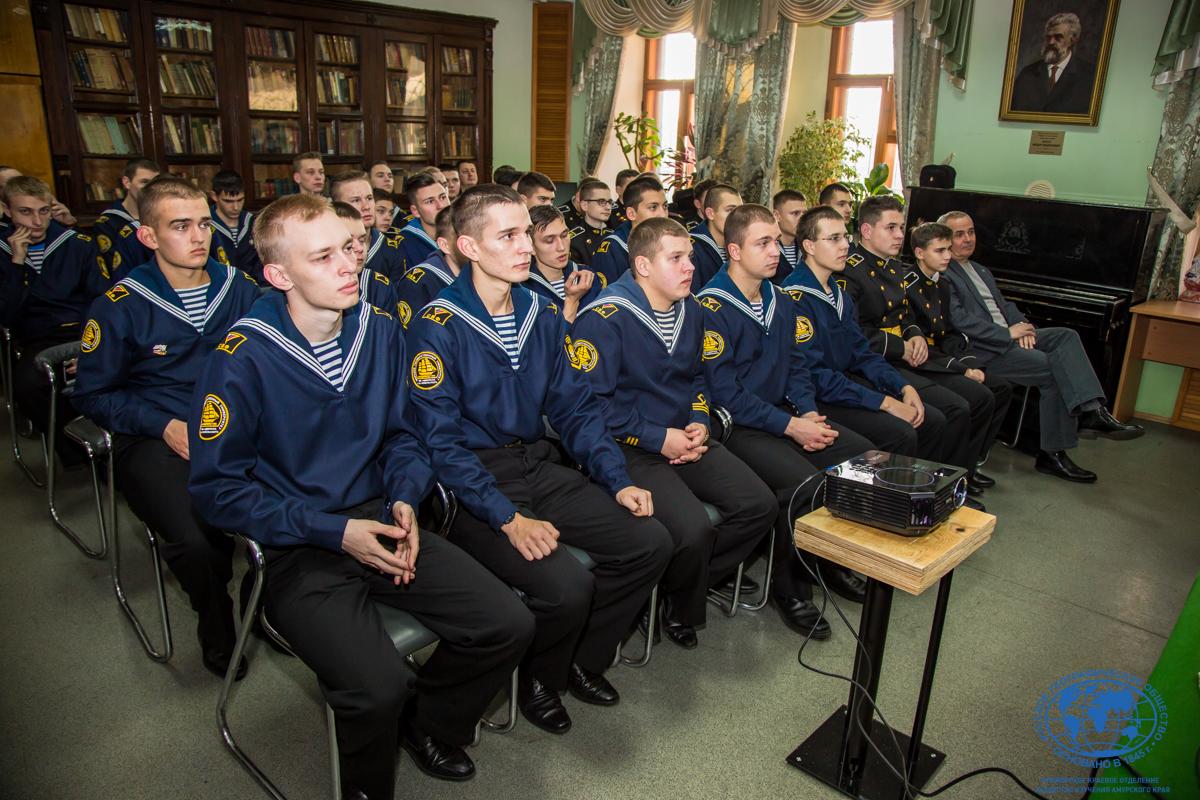 Историко-патриотическая конференция. Фото: Маргарита Кузнецова