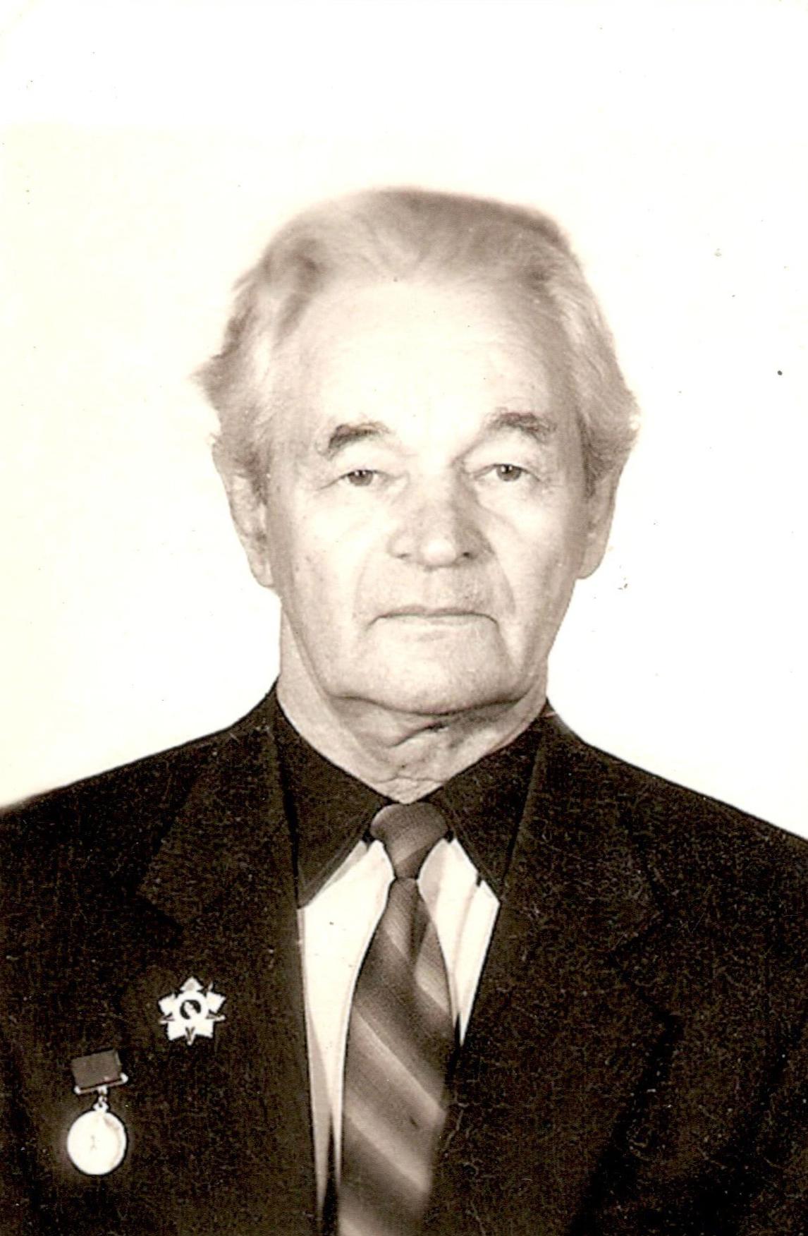 Фото из архива семьи Семенцовых