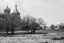 Церкви сельские, златоглавые - неба родинки на земле