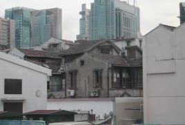 О Русском клубе в Шанхае