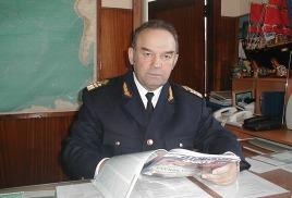 Вячеслав Иванович Седых. День памяти