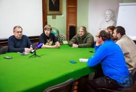Встреча по вопросу содержания мормлеков в бухте Средняя