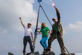 Итоги «Приморской Высоты»: журналисты из Владивостока покорили 20 вершин за год