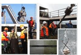 Комплексные геолого-геофизические научные экспедиции – важнейший подход к выполнению стратегии морского развития России на Дальнем Востоке