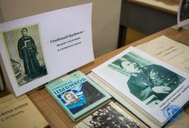 Международный симпозиум памяти Г.Ц. Цыбикова