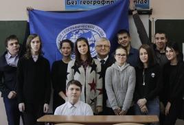 ОИАК в Вольно-Надеждинском