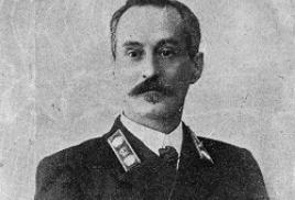 Н.М. Соловьёв - картограф, хранитель, председатель