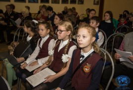 Круглый стол «История и практика морского образования для подростков в Приморье и России»