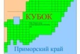 Кубок Приморского края. Итоговый протокол.
