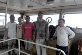 Тонкинский залив – акватория геологических загадок