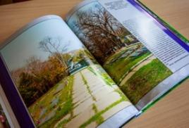 """Презентация книги """"Некрополь Владивостока"""""""