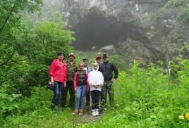 Путешествие в «Долину диких кабанов»