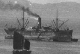 Хроника судоходства и кораблекрушений