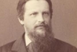 Николай Гребницкий, начальник Командорских островов