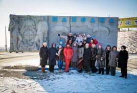 Обмен опытом Владивосток – Находка