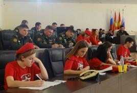 Географический диктант – 2018 в Приморье