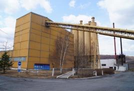 Экскурсия на Тереховский завод бетонных изделий