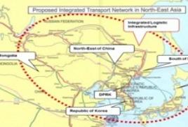Владивосток: дорога в будущее