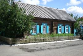Дом-музей Павла Васильева сохранили